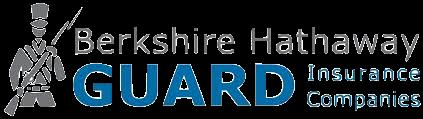 Berkshire Hathaway Guard Insurance Companies Logo